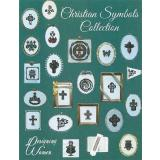 Designing Women Stickvorlage Christian Symbols Collection