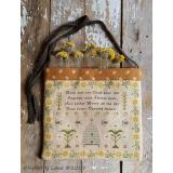 Pineberry Lane Stickvorlage Ode To The Busy Bee