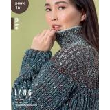 Lang Yarns Punto 16 Duke - Strickheft