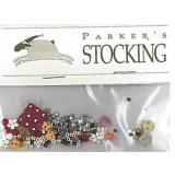 Embellishment Pack Shepherds Bush - Parkers Stocking