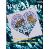 MarNic Designs Stickvorlage Waters Bounty
