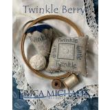 Erica Michaels Stickvorlage Twinkle Berry
