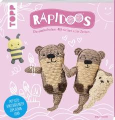 Rapidoos - Die einfachsten Häkeltiere aller Zeiten