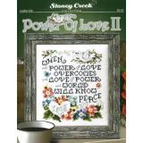 Stoney Creek Stickvorlage Power Of Love II