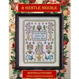 Monticello Stitches Stickvorlage Gentle Needle