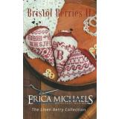 Stickvorlage Erica Michaels Bristol Berries 2