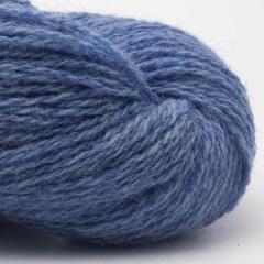 BC Garn - Bio Shetland Farbe 14 Kräftigblau