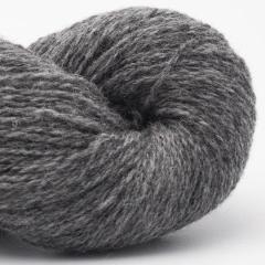 BC Garn - Bio Shetland Farbe 42 Mittelgrau