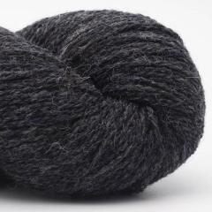 BC Garn - Bio Shetland Farbe 44 Anthrazit