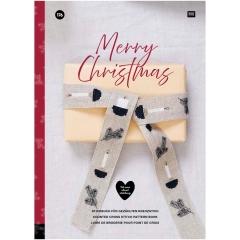 Rico Design Band 176 - Stickbuch Merry Christmas